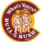 Bull and Bush Logo