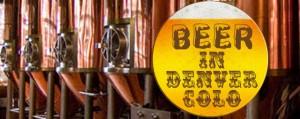 Beer in Denver